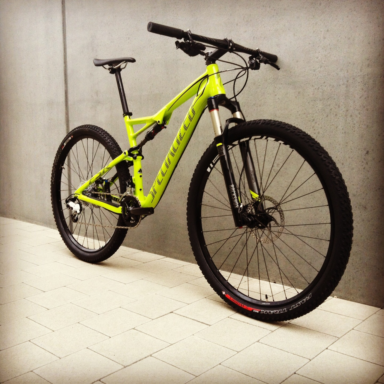Specialized Epic Comp 29 2014 Lifestyle Cycles Special
