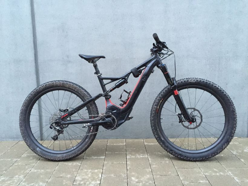 Specialized Turbo LEVO S-WORKS Schweiz Arlsheim Lifestyle Cycles