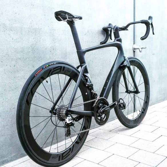 Specialized Venge Vias 2016 Lifestyle Cycles Schweiz Basel Arlesheim Pro Carbon 56