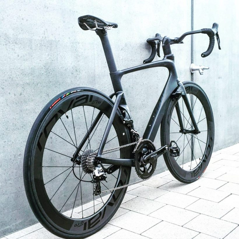 Specialized Venge Vias 2016 Lifestyle Cycles Schweiz Basel Arlesheim Pro Carbon 56