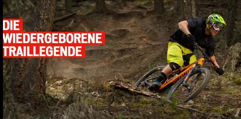 Stumpjumper FSR 2016 Schweiz LSC