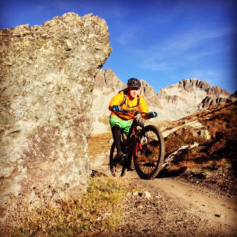 Lifestyle Cycles S-Works Enduro Schweiiz