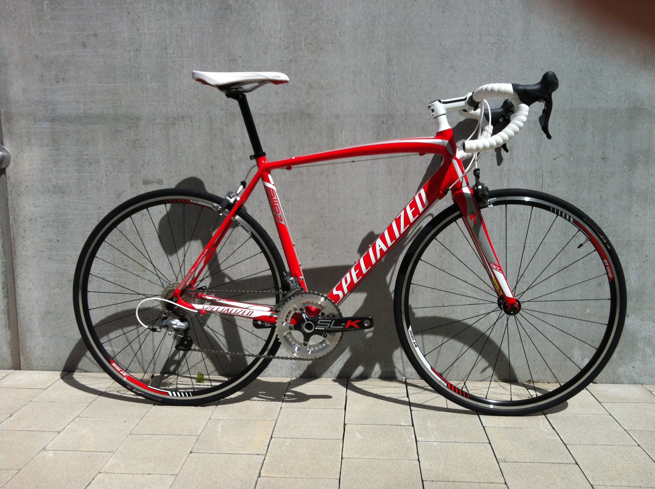 Specialized ALLEZ EXPERT 2012 – Lifestyle Cycles – SPECIAL BIKES FOR