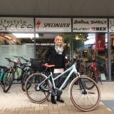 IBEX Avantgarde E-Bike