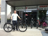 Specialized Crossover Comp Disc 15