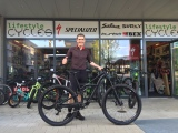 Specialized Enduro 29M 16