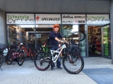 Specialized Enduro Comp 29 15