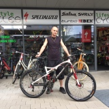 Specialized Epic 26