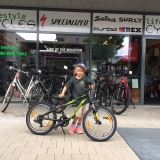 Specialized Hotrock 20 green