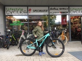Specialized JYNX 650b