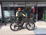 Specialized KENEVEO FSR 2018 LIFESTYLE CYCLES