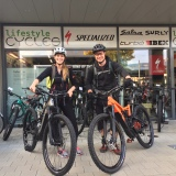 Specialized Levo 29 2018