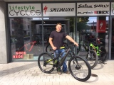 Specialized Levo Comp 29er ST 2017