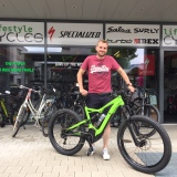 Specialized LEVO Comp 6 Fattie L17