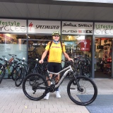 Specialized Levo FSR C29 XL 18