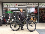Specialized Levo FST Comp 29 ST