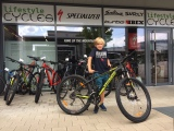 Specialized Pitch 650BS
