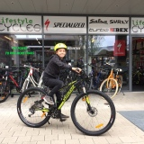 Specialized Pitch C650BS