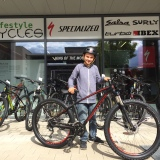 Specialized PITCH MEN M18