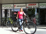 Specialized Rockhopper 29 M