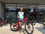 Specialized Rockhopper 29M