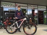 Specialized Rockhopper M16