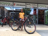 Specialized Rockhopper29M