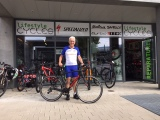 Specialized Roubiax Di2 16
