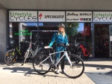 Specialized Ruby Comp