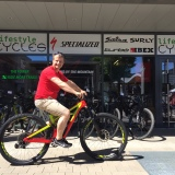 Specialized S-WORKS Endurp 29 2017