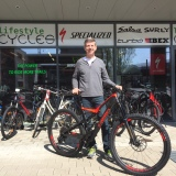 Specialized S-Works Stumpjumper 2017