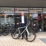 Specialized Sequoia 58 18