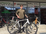 Specialized Sirrus Carbon