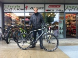 Specialized Sirrus Comp Carbon 15