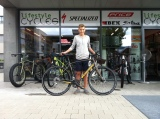 Specialized Sirrus Comp Disc 15