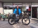 Specialized Turbo KENEVO Expert XL 2018 Lifestyle Cycles