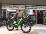 Specialized Turbo Levo comp FSR 6fattie Lifestyle Cycles Schweiz