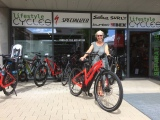 Specialized Vado CWMN