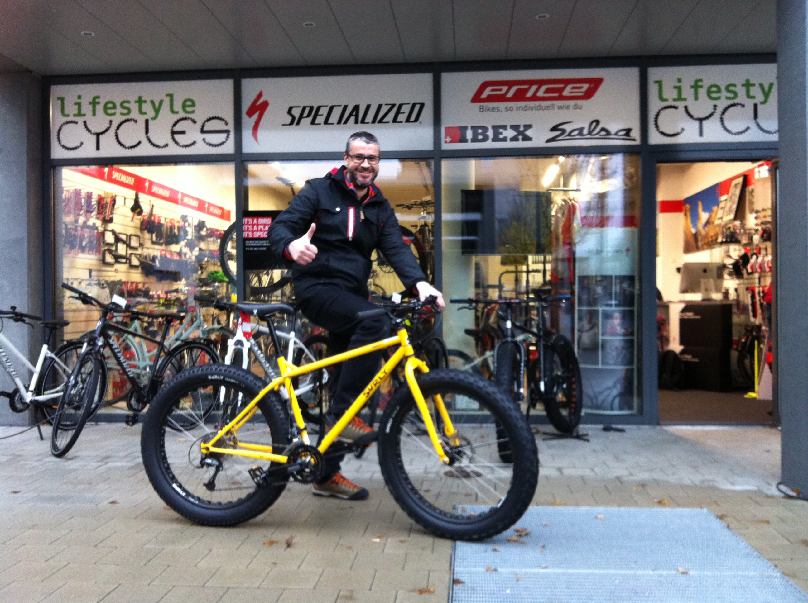 Surly Bikes Lifestyle Cycles Special Bikes For Special