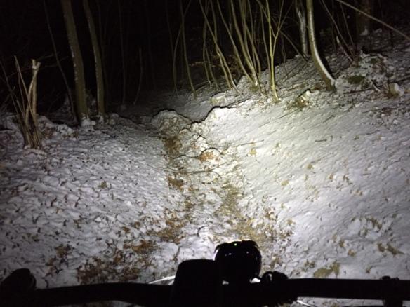 Gempen Trail