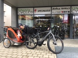 Specialized Turbo Vado 5.0 Lifestyle Cycles L