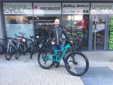 Specialized Camber17xs