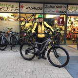 Specialized LEVO FSR2918