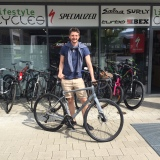 Specialized Diverge 58