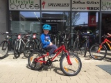 Specialized Hotrock 20RED18