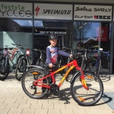 Specialized Hotrock 2418
