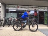 Specialized LEVO Carbon L 18