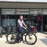Specialized LEVO TL
