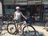 Specialized ArielGrey