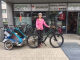 Specialized Camber Comp Carbon29M